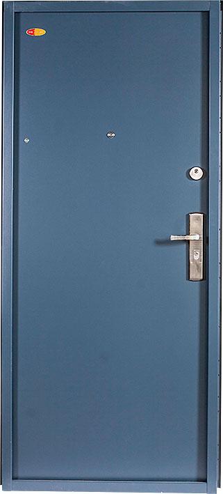 Bezpečnostní dveře RC2 80x197cm Trend plus Elegante, model Antra