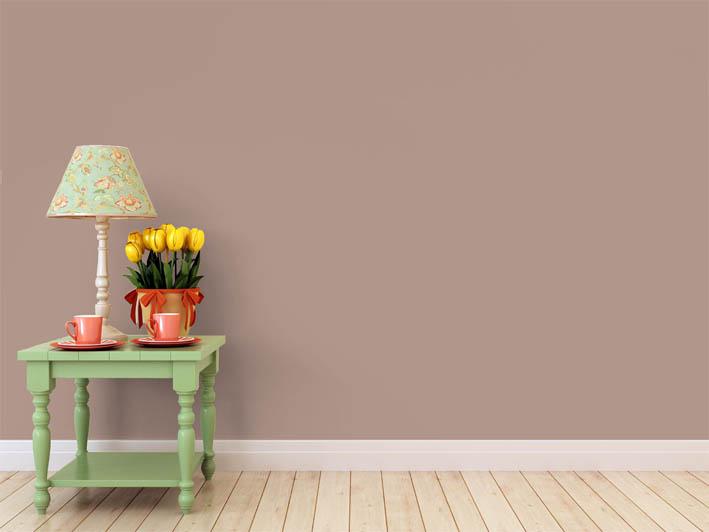 Interiérová barva odstín APRICO 5