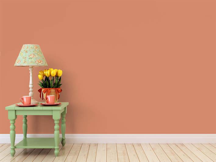 Interiérová barva odstín APRICO 100