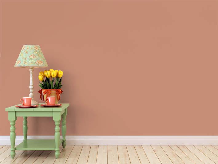 Interiérová barva odstín APRICO 105