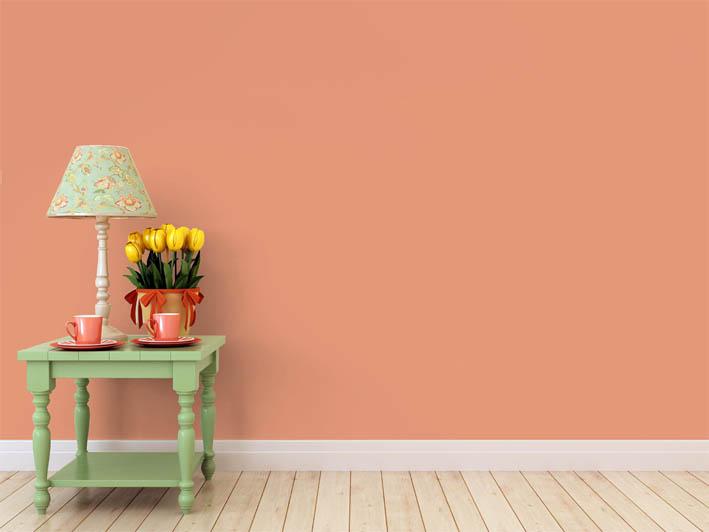 Interiérová barva odstín APRICO 110