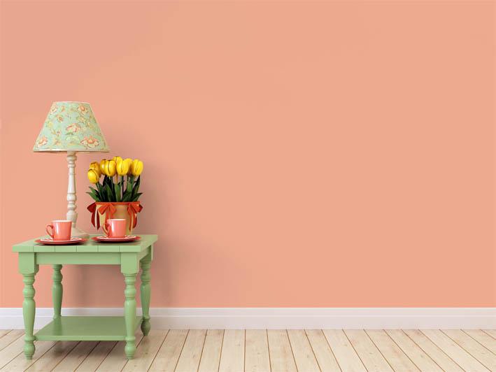 Interiérová barva odstín APRICO 120