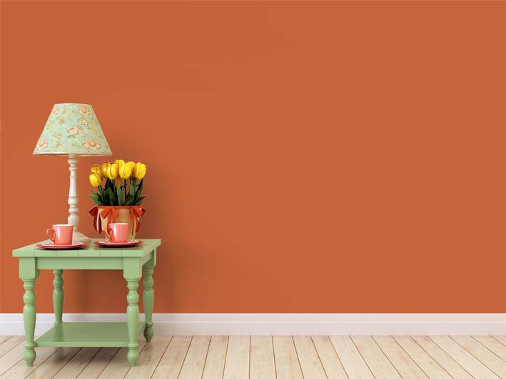 Interiérová barva odstín APRICO 125
