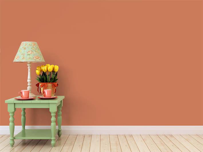 Interiérová barva odstín APRICO 135