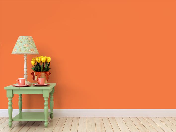 Interiérová barva odstín APRICO 140