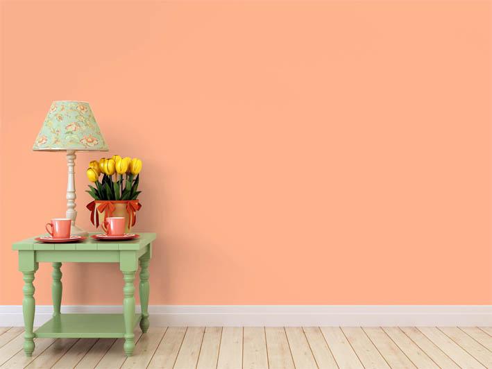 Interiérová barva odstín APRICO 150