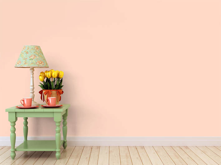 Interiérová barva odstín APRICO 175