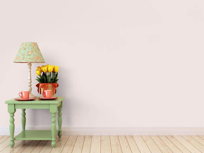 Interiérová barva odstín APRICO 25