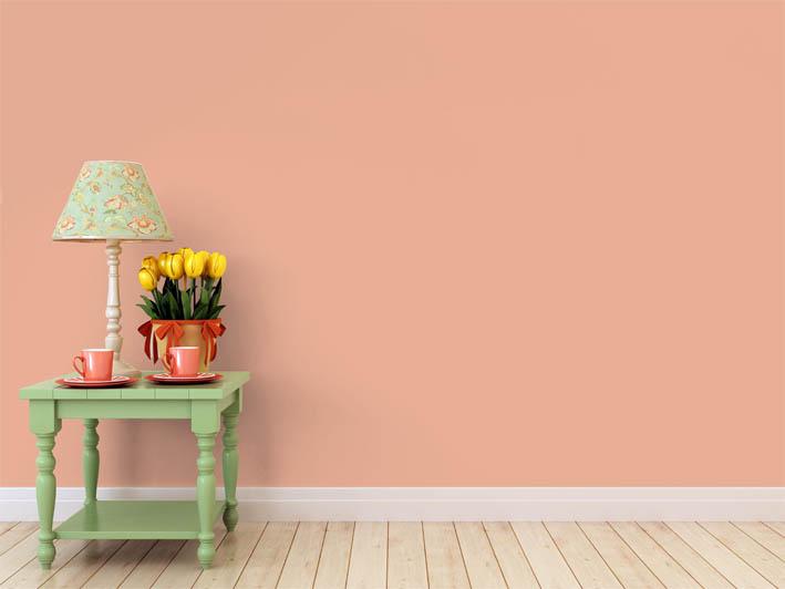 Interiérová barva odstín APRICO 75