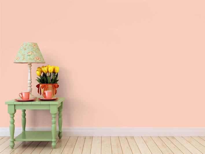 Interiérová barva odstín APRICO 90
