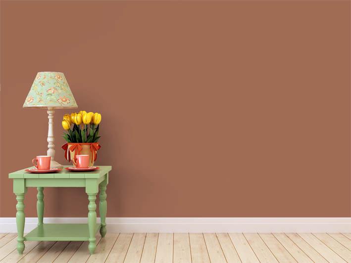 Interiérová barva odstín APRICO 95