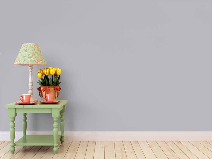 Interiérová barva odstín AQUARELL 10