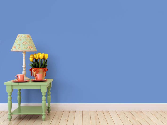 Interiérová barva odstín AQUARELL 100