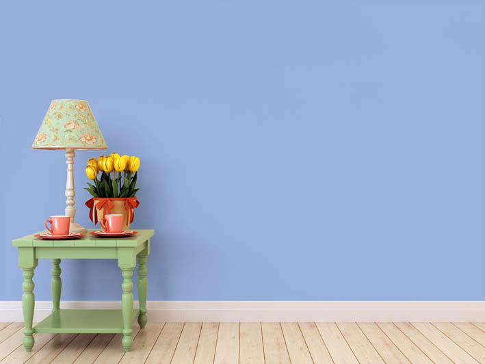 Interiérová barva odstín AQUARELL 105