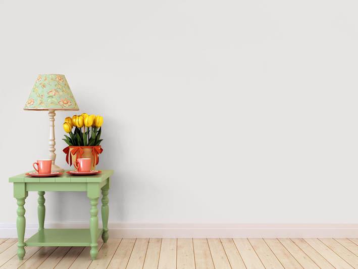 Interiérová barva odstín AQUARELL 25