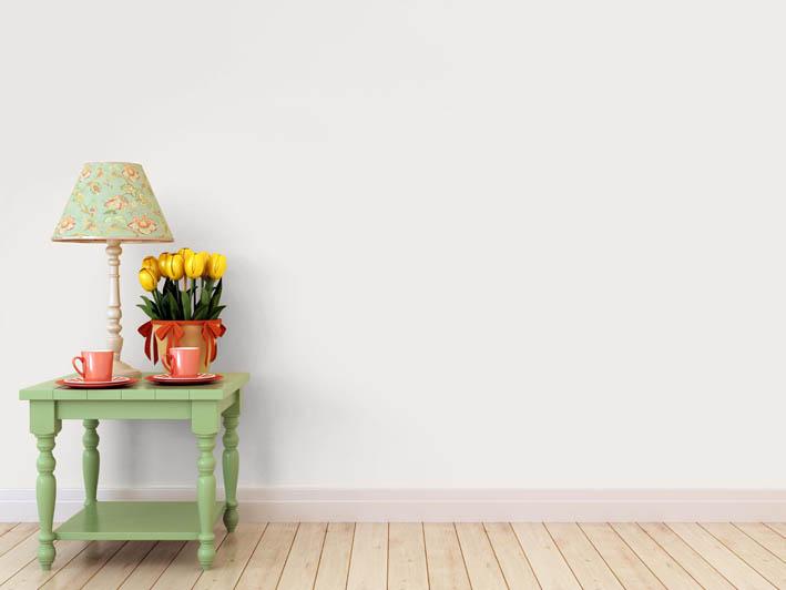 Interiérová barva odstín AQUARELL 30