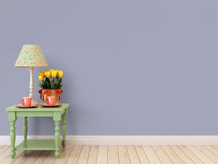Interiérová barva odstín AQUARELL 35