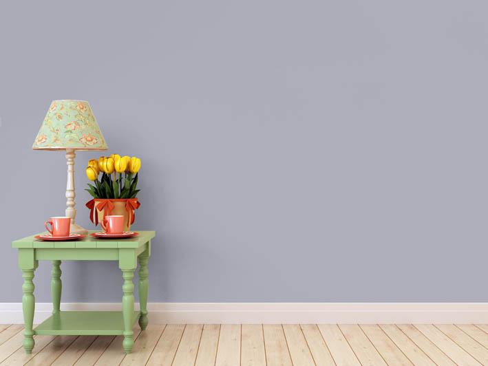 Interiérová barva odstín AQUARELL 40