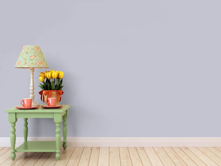 Interiérová barva odstín AQUARELL 45