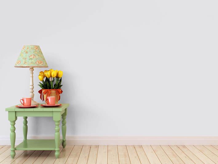 Interiérová barva odstín AQUARELL 55