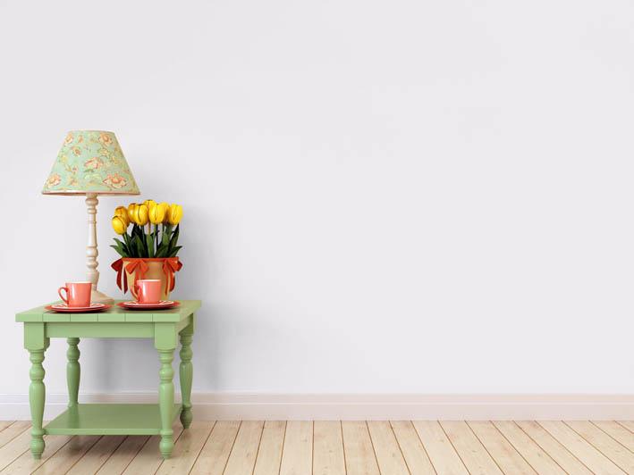Interiérová barva odstín AQUARELL 60