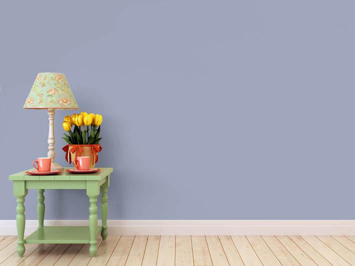 Interiérová barva odstín AQUARELL 75