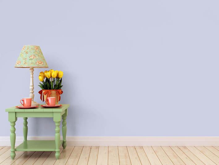 Interiérová barva odstín AQUARELL 85