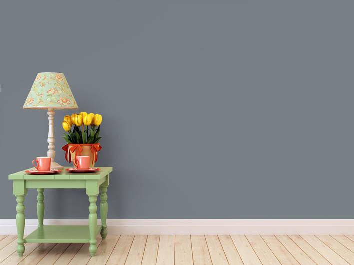 Interiérová barva odstín ARCTIS 10