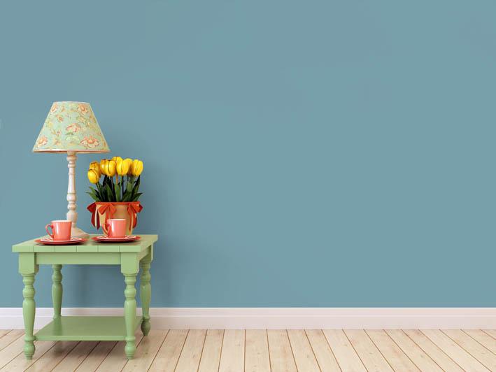 Interiérová barva odstín ARCTIS 105