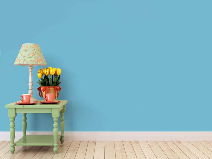 Interiérová barva odstín ARCTIS 110