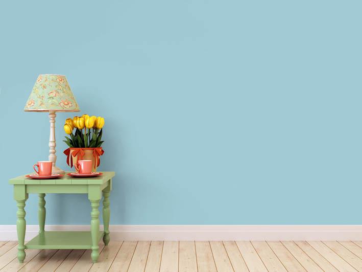 Interiérová barva odstín ARCTIS 115