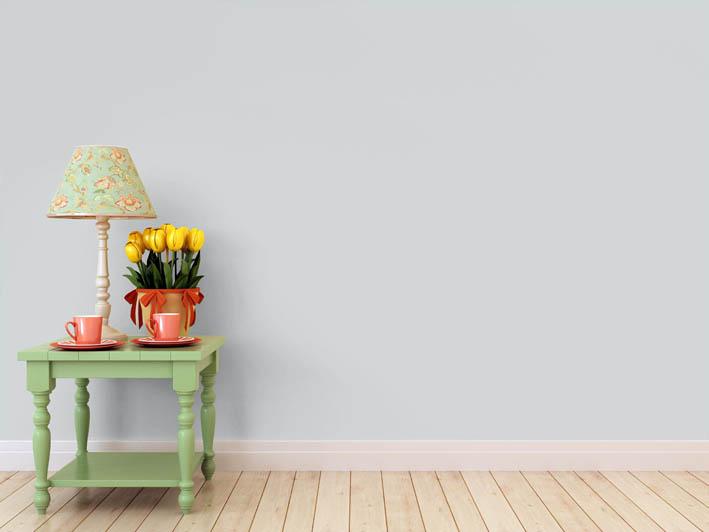 Interiérová barva odstín ARCTIS 25