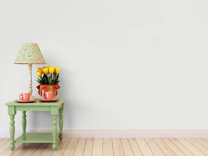 Interiérová barva odstín ARCTIS 30
