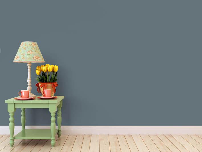 Interiérová barva odstín ARCTIS 40