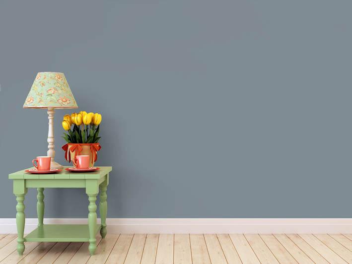 Interiérová barva odstín ARCTIS 45