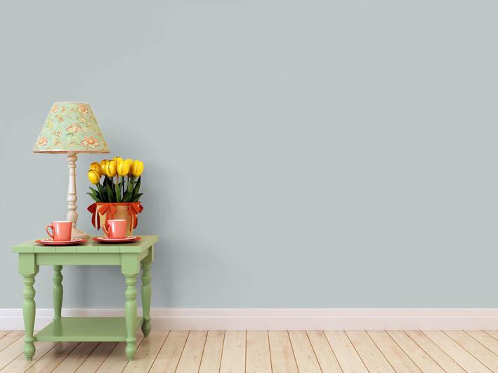 Interiérová barva odstín ARCTIS 55
