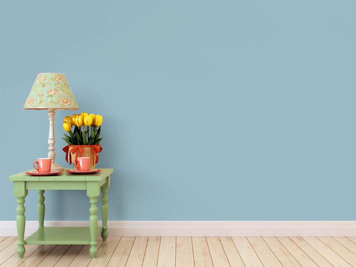 Interiérová barva odstín ARCTIS 75