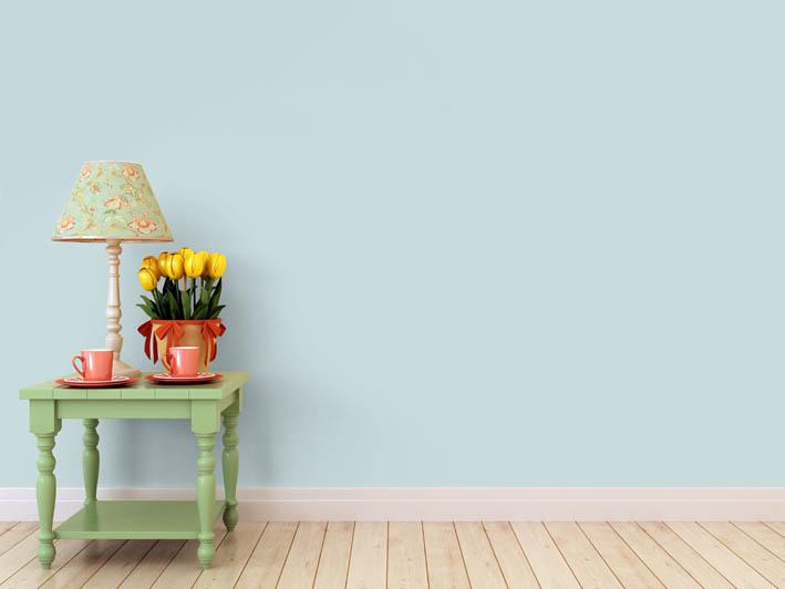 Interiérová barva odstín ARCTIS 90