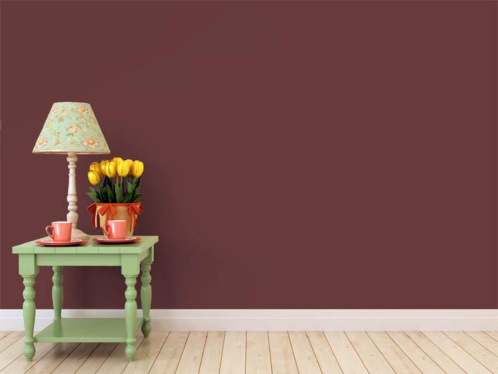 Interiérová barva odstín BACCARA 5