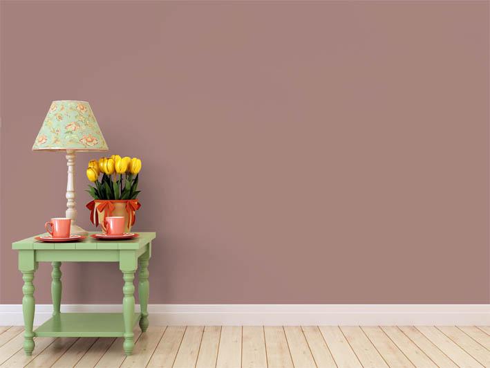 Interiérová barva odstín BORDEAUX 5