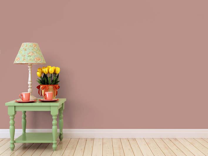 Interiérová barva odstín BORDEAUX 10