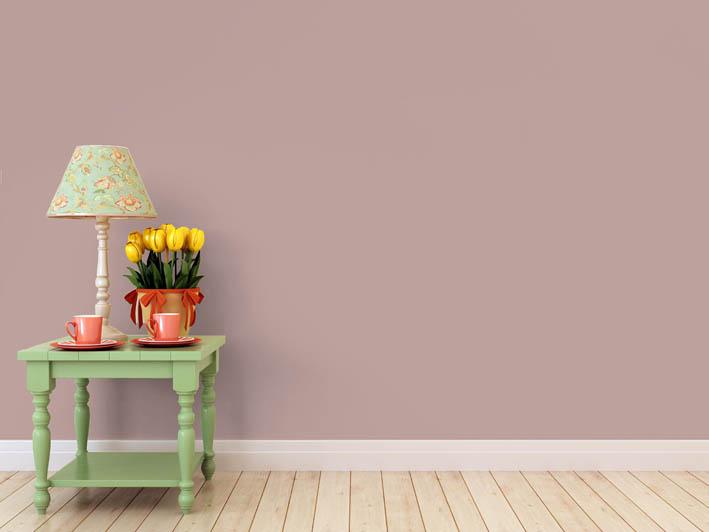 Interiérová barva odstín BORDEAUX 15