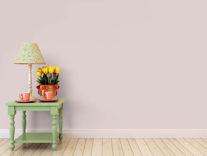 Interiérová barva odstín BORDEAUX 25