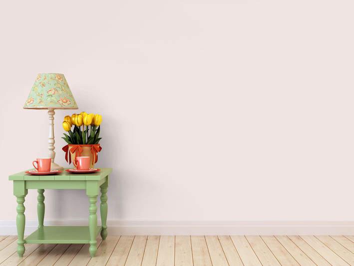 Interiérová barva odstín BORDEAUX 30