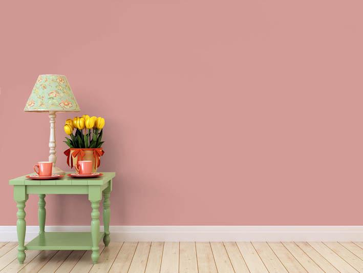 Interiérová barva odstín BORDEAUX 55