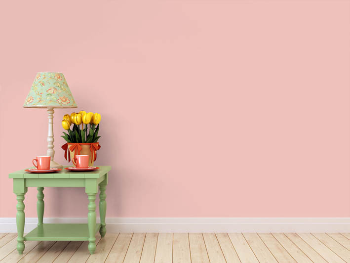 Interiérová barva odstín BORDEAUX 60