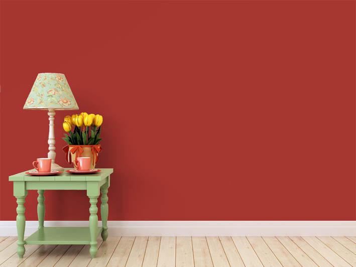 Interiérová barva odstín BORDEAUX 65