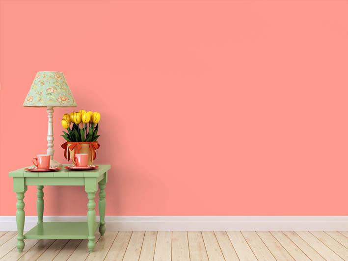 Interiérová barva odstín BORDEAUX 85