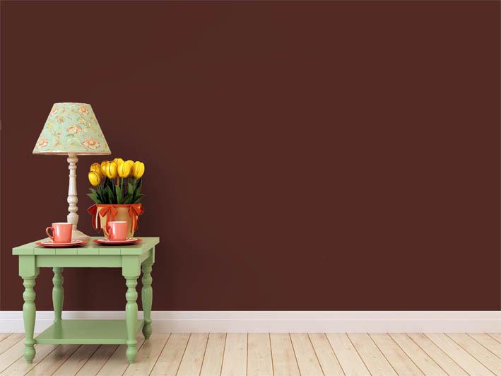 Interiérová barva odstín BRASIL 5