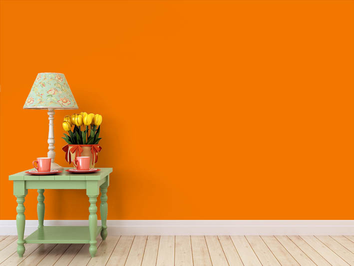 Interiérová barva odstín BRASIL 10